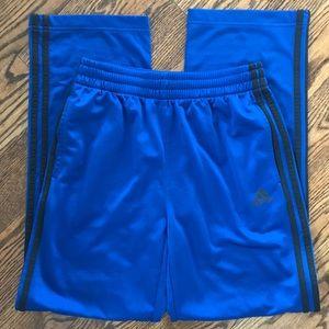 Youth adidas sweatpants Size 14/16